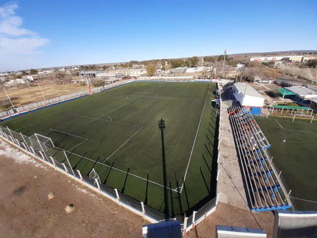 Atlético Neuquén