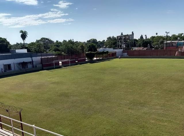 Estadio de Estudiantes de Resistencia Chaco4
