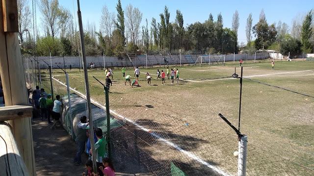 Estadio de Rincón del Atuel Mendoza4