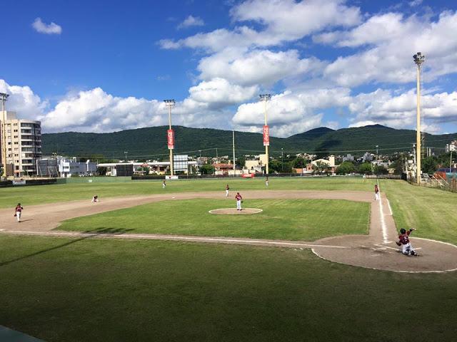 Diamante Popeye Beisbol Club de Salta5