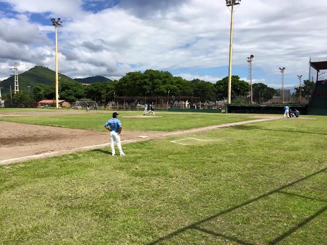Diamante Popeye Beisbol Club de Salta4