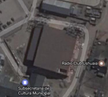 Microestadio Cochocho Vargas google map