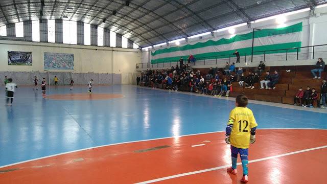 Estadio de Pinocho de Villa Urquiza2