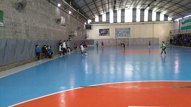 Estadio de Pinocho de Villa Urquiza5