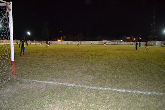 cancha de Sportivo El Carril4