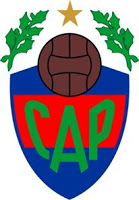 escudo Atlético Pellegrini de Salta