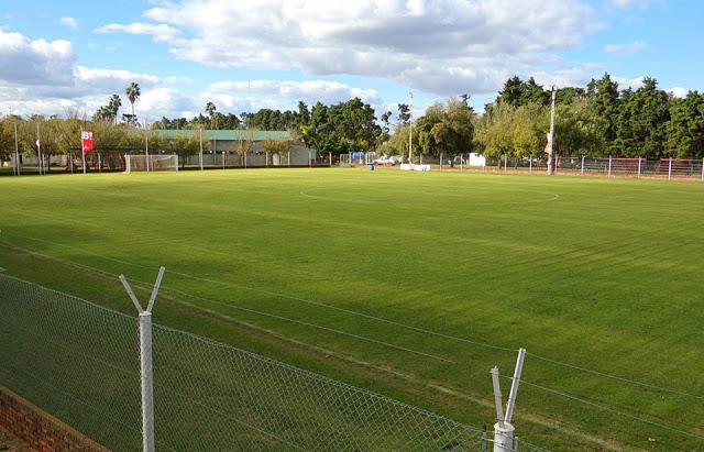 cancha de Atlético Carcaraña1