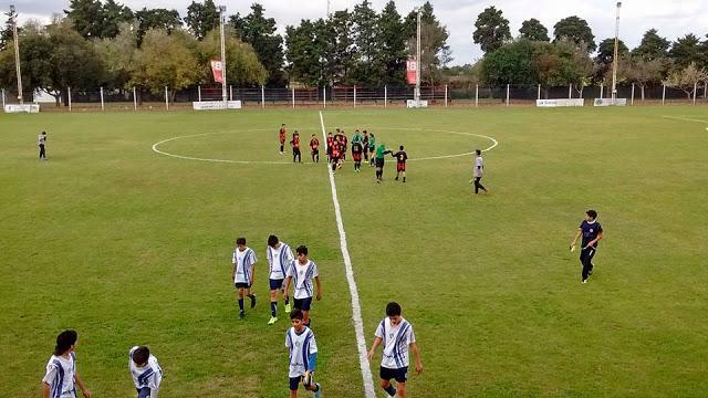 cancha de Atlético Carcaraña2