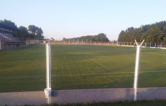 Estadio Jacinto Loesi ADEO