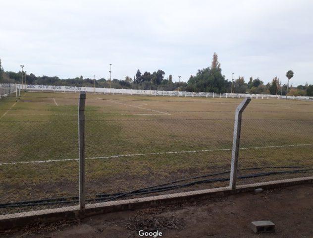 estadio Defensores de Boca Los Berros