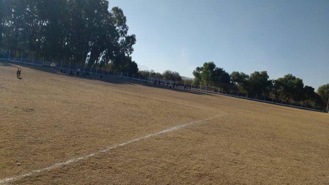 club Defensores de Boca Los Berros
