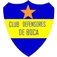 escudo Defensores de Boca de Los Berros