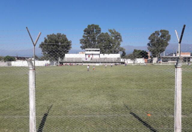 estadio Atlético Pellegrini de Salta