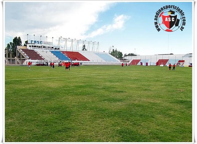 01Federal B - Juventud Alianza de San Juan