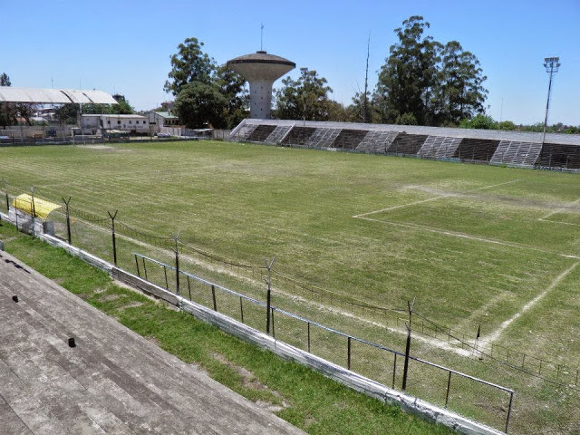 02Federal B - Concepción FC