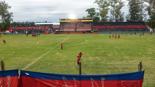 01Federal B - Guemes de Santiago del Estero