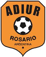 escudo ADIUR de Rosario