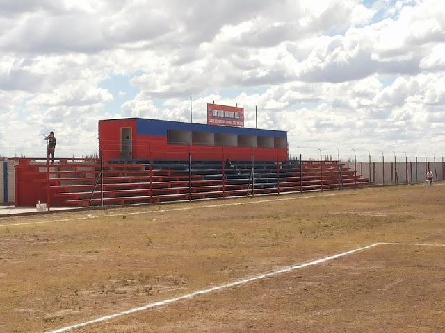 01cancha de Rodeo del Medio de Mendoza