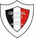 escudo General Rojo UD