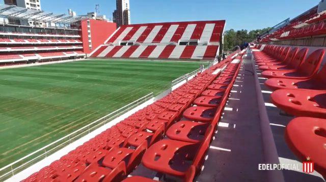 Estudiantes La Plata Estadio Uno