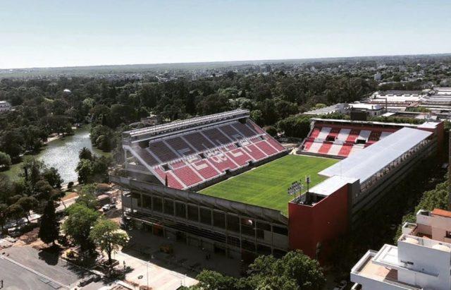 estadio Uno Estudiantes