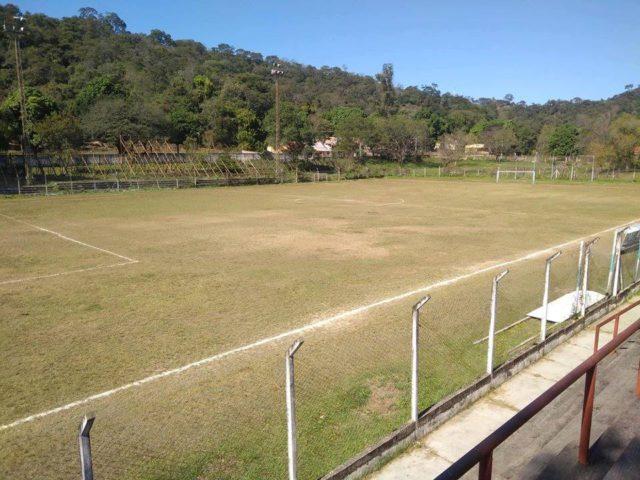 estadio Social Vespucio