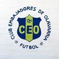 escudo Embajadores de Olavarría