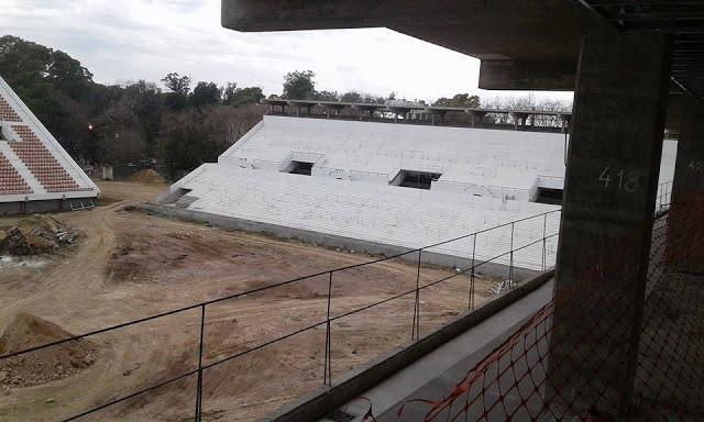 cancha de Estudiantes de La Plata1
