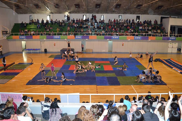 Estadio Huergo de Comodoro Rivadavia1