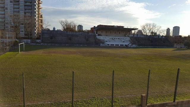 Estadio del Servicio Nacional de Rehabilitación (ex ACIR)1