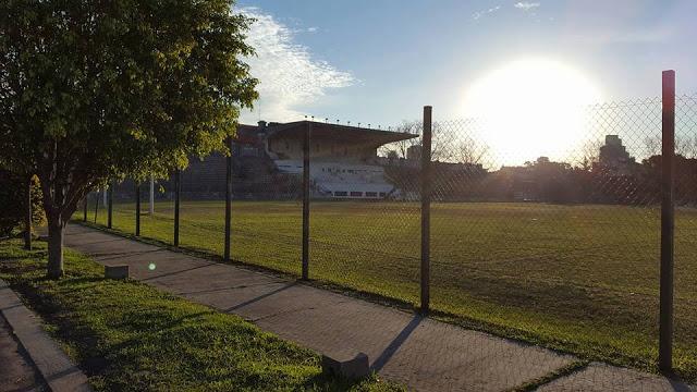 Estadio del Servicio Nacional de Rehabilitación (ex ACIR)5