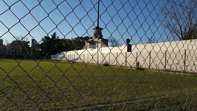Estadio del Servicio Nacional de Rehabilitación (ex ACIR)2