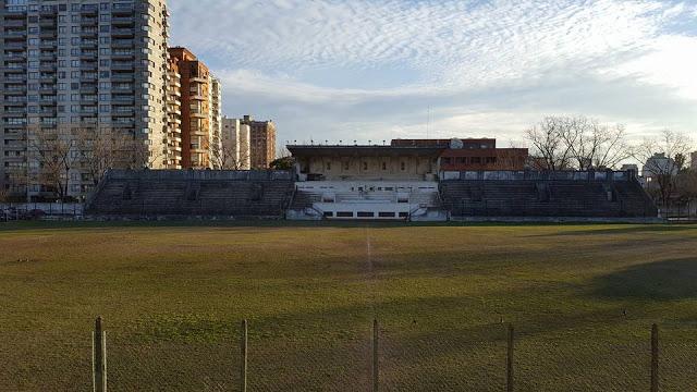 Estadio del Servicio Nacional de Rehabilitación (ex ACIR)3
