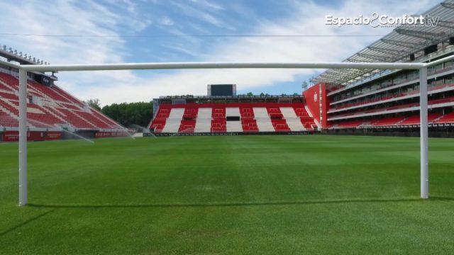 Estadio Uno Estudiantes La Plata