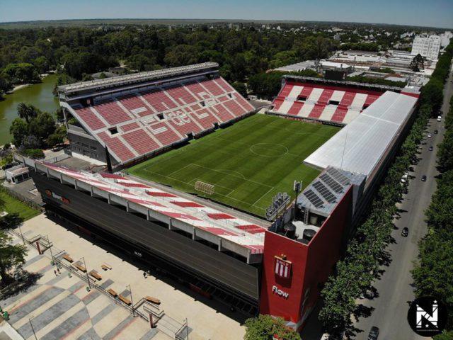 estadio Estudiantes La Plata Uno