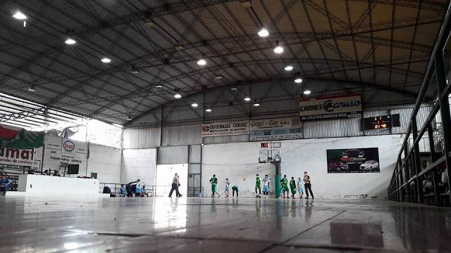 Estadio cubierto de Facundo de La Rioja2