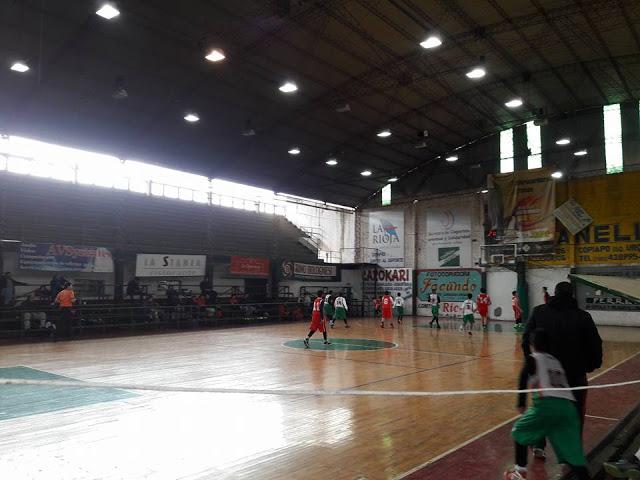 Estadio cubierto de Facundo de La Rioja5