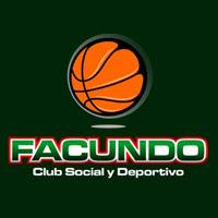 escudo Club Facundo de La Rioja