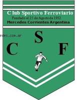 escudo Sportivo Ferroviario de Mercedes