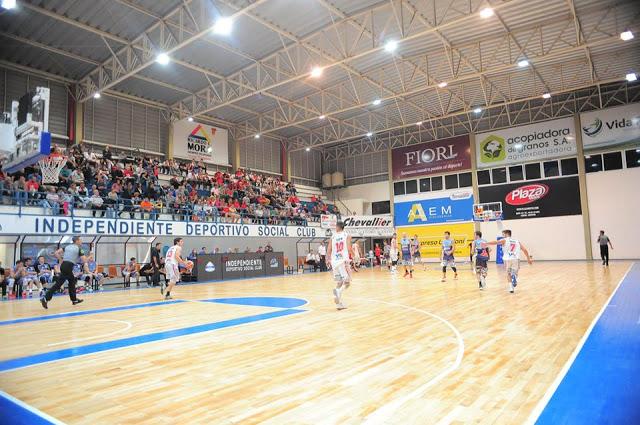 Estadio de Independiente de Oliva4