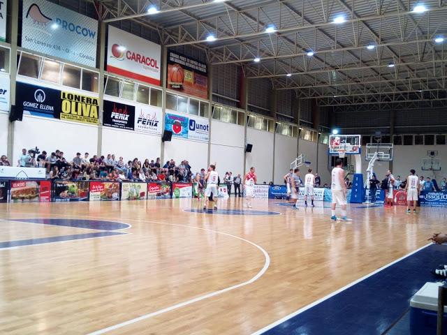Estadio de Independiente de Oliva5