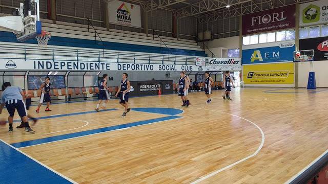 Estadio de Independiente de Oliva1
