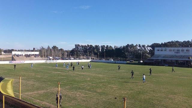 cancha de Sportivo Olimpo de Tres Arroyos2