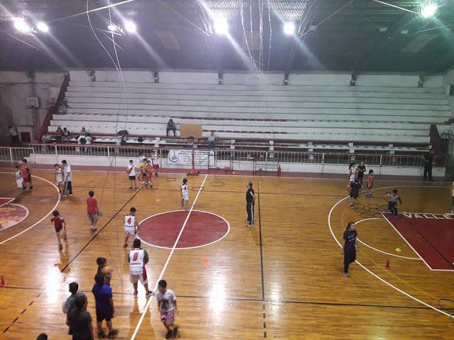 Estadio Red Star BBC Catamarca