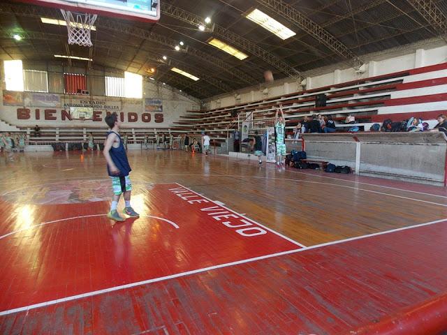 Estadio Red Star Catamarca