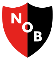 escudo de Newell's Old Boys chilecito