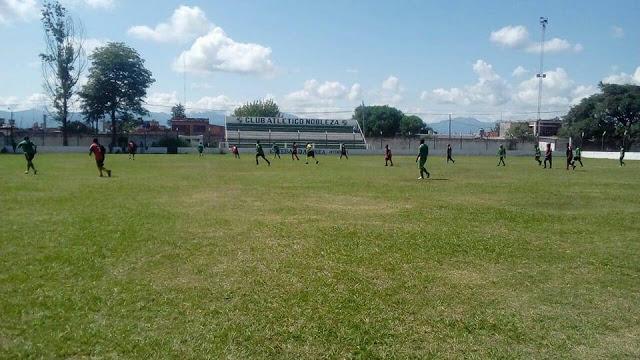 cancha de Atlético Nobleza de El Carril3