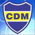 escudo Deportivo Malargüe de Mendoza