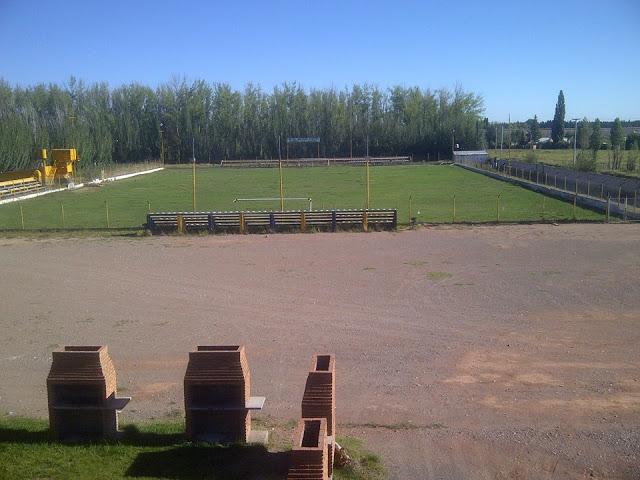 Estadio Abraham Hureta Malargüe