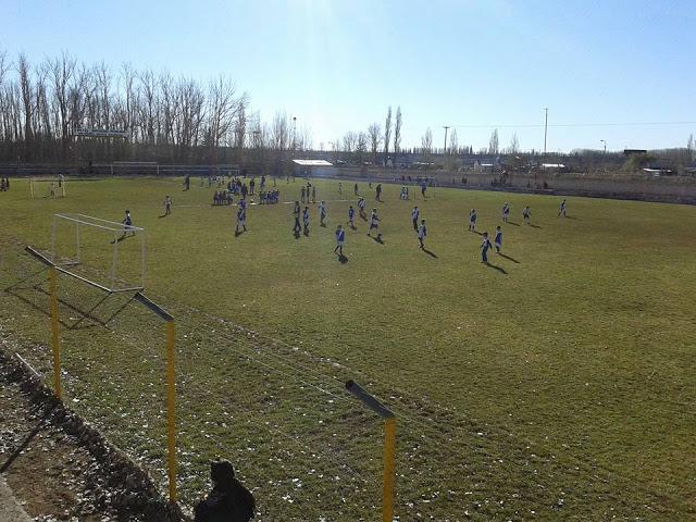 cancha de Deportivo Malargüe4